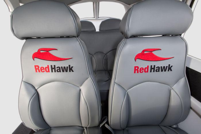RedHawk Aircraft