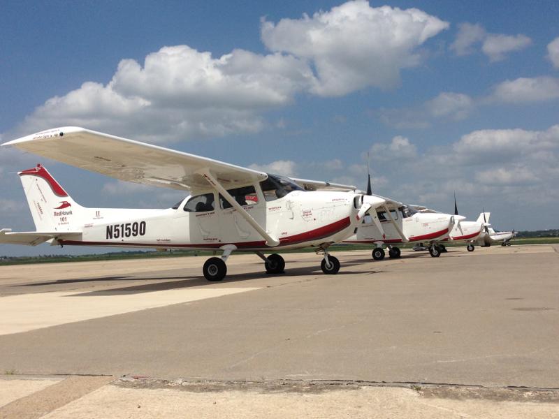 Redhawk Diesel Selected For Cochise College Fleet