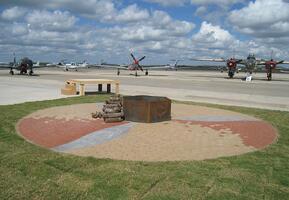 Redbird Skyport RAF Fire Hub