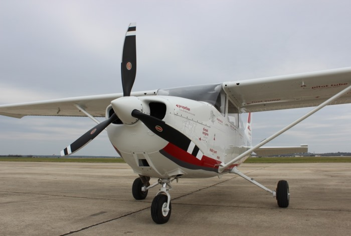 Brown Aviation Lease and RedHawk Partner to Address The High Cost of Flight Training