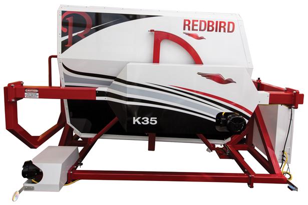 Redbird Flight King Air