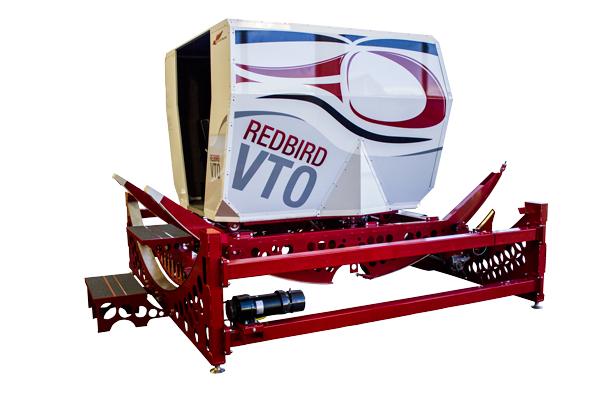 Redbird VTO Expands Helicopter Operations for Genesa Flight Academy