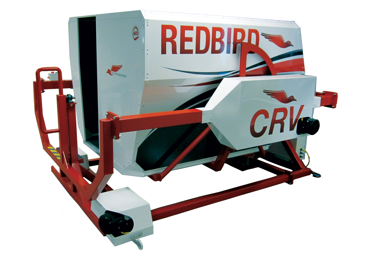 Redbird CRV