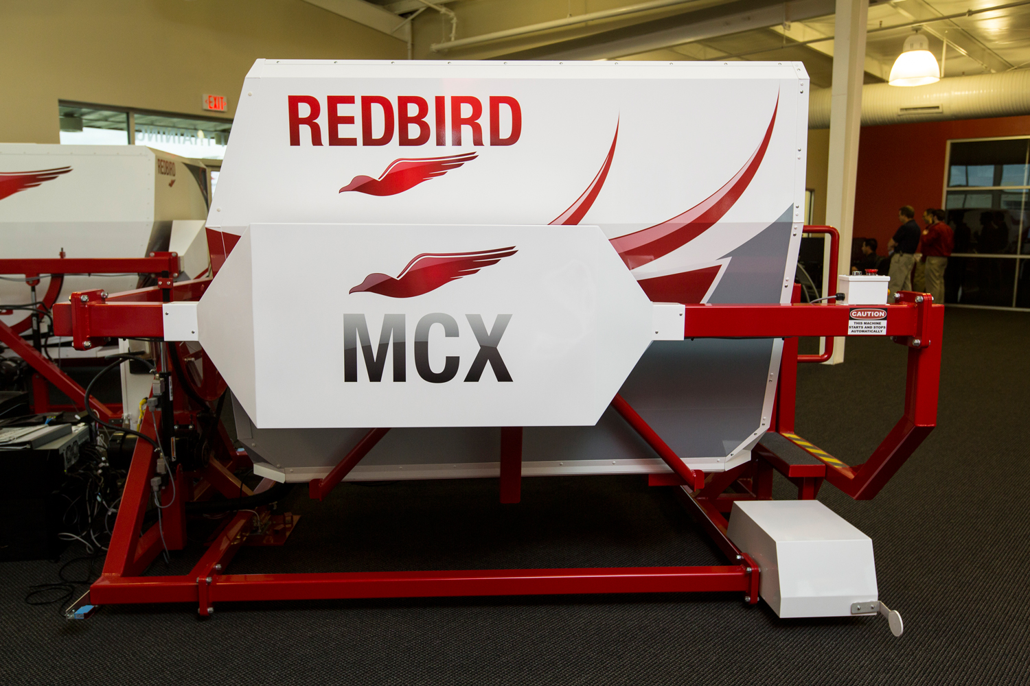 Redbird Flight Announces Simulator Financing Program Powered by Bank of the Ozarks