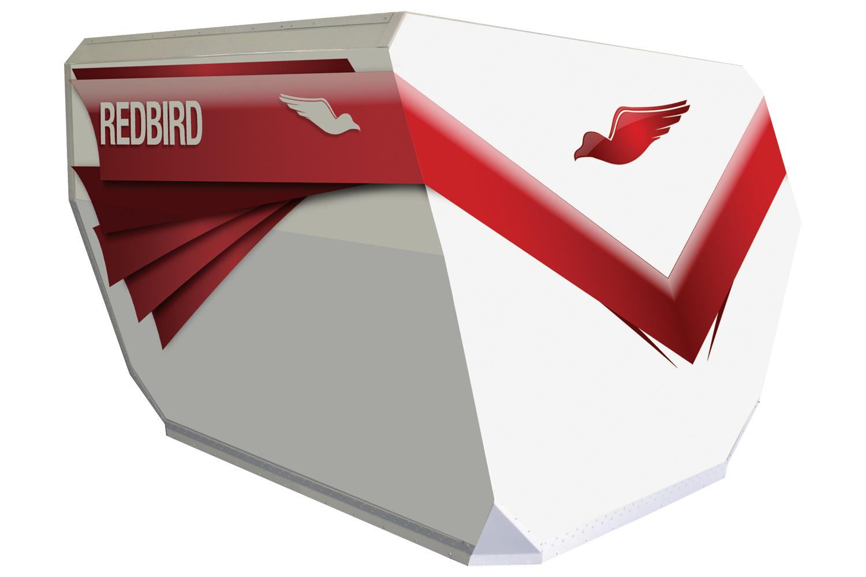 Redbird SD