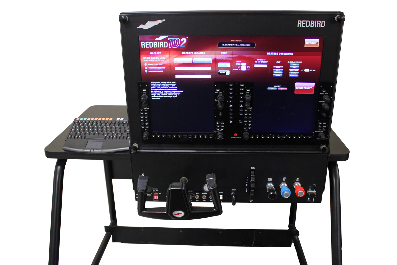 Redbird TD2