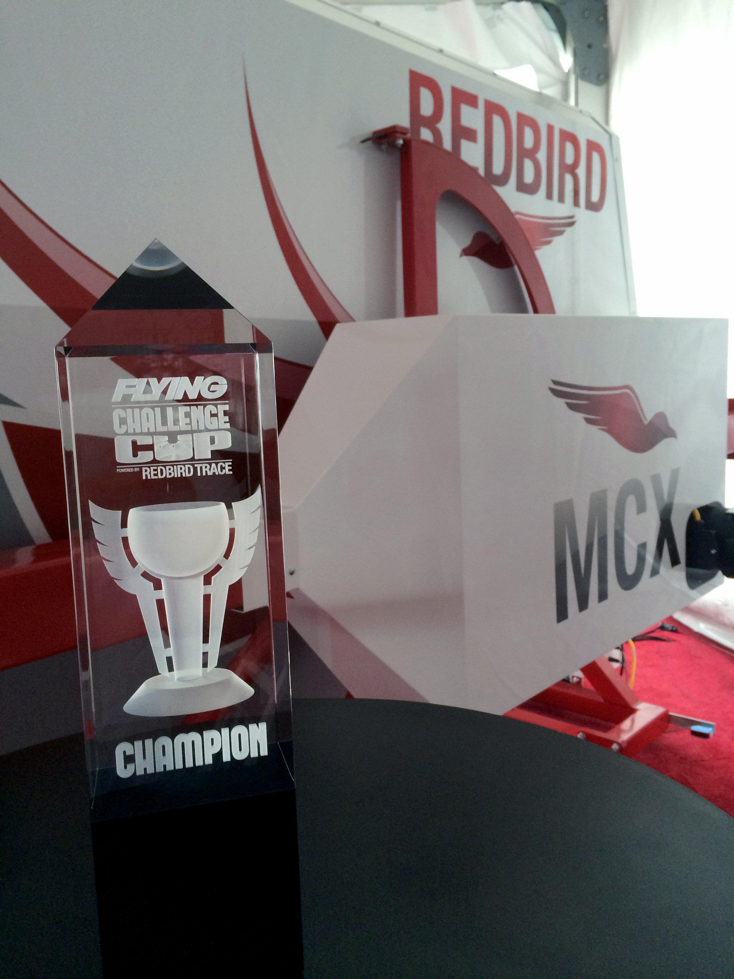 Flying Challenge Cup World Championship at Oshkosh