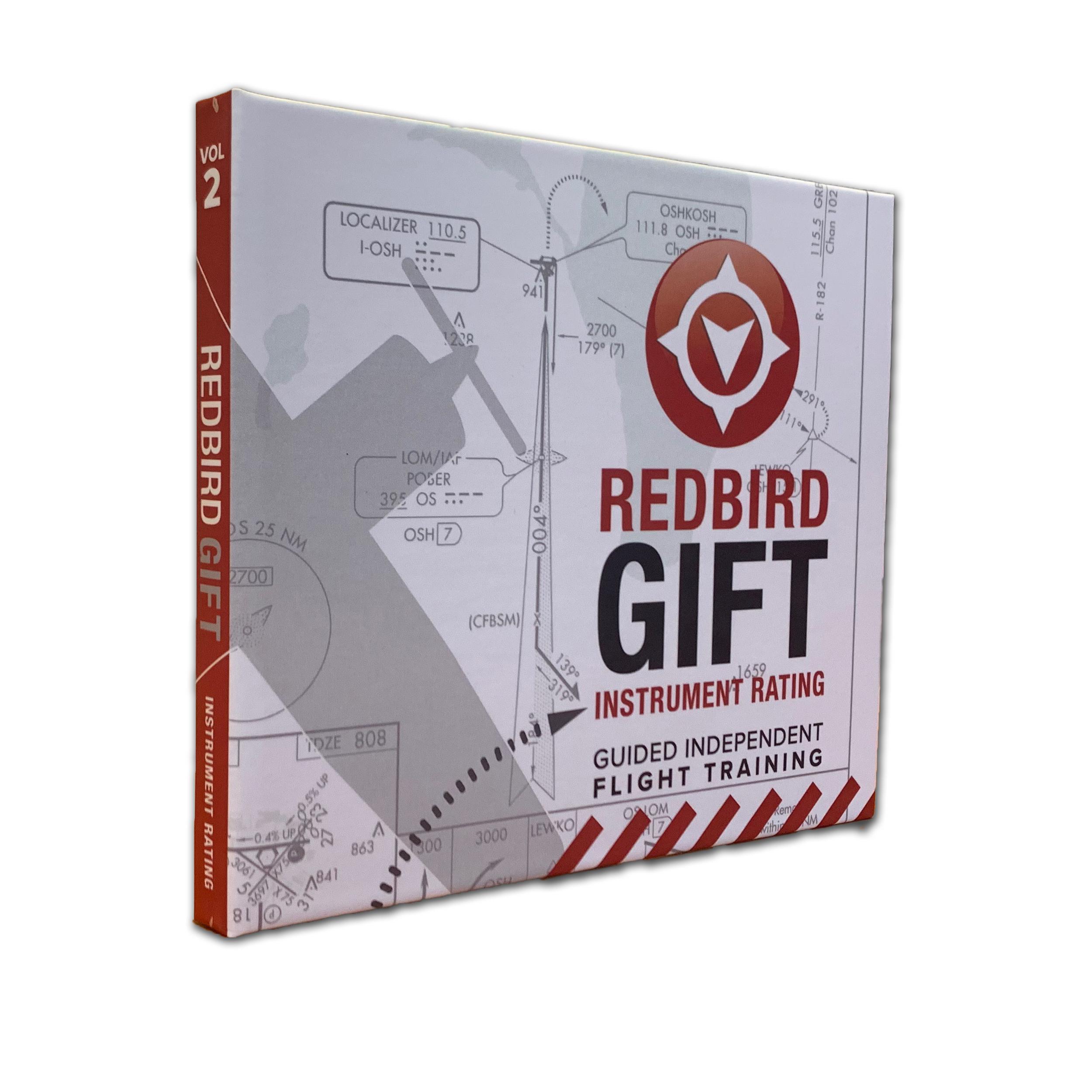 Redbird Flight Launches GIFT Instrument Rating