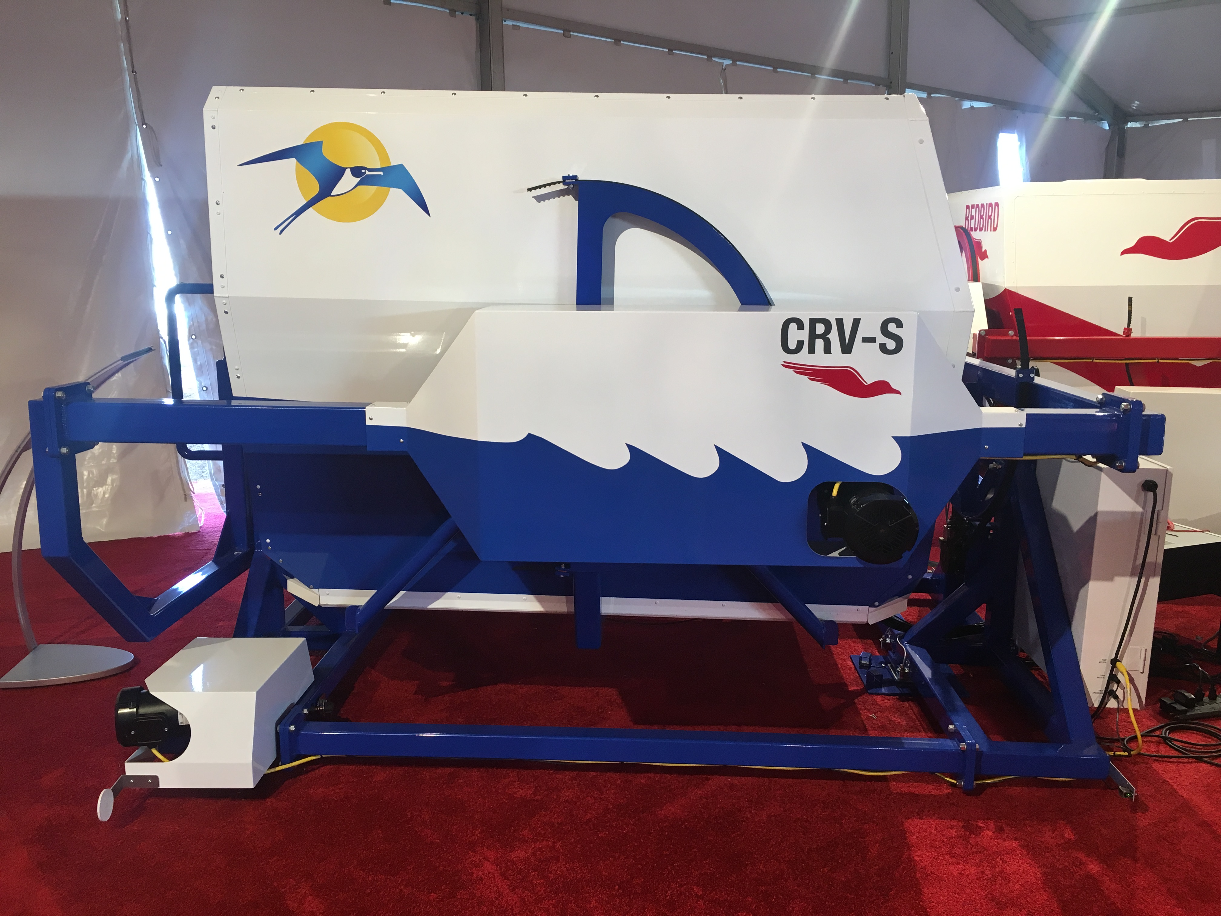 Redbird Flight, Wipaire, and Tropic Ocean Airways Partner to Transform Amphibious Aircraft Training