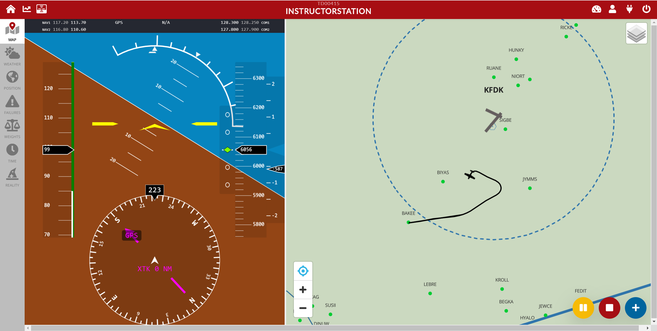 Redbird Offers Free Access to a New Solution for Remote Flight Instruction