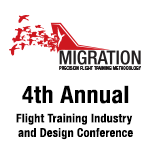 Redbird Prepares Migration Flight Training Conference