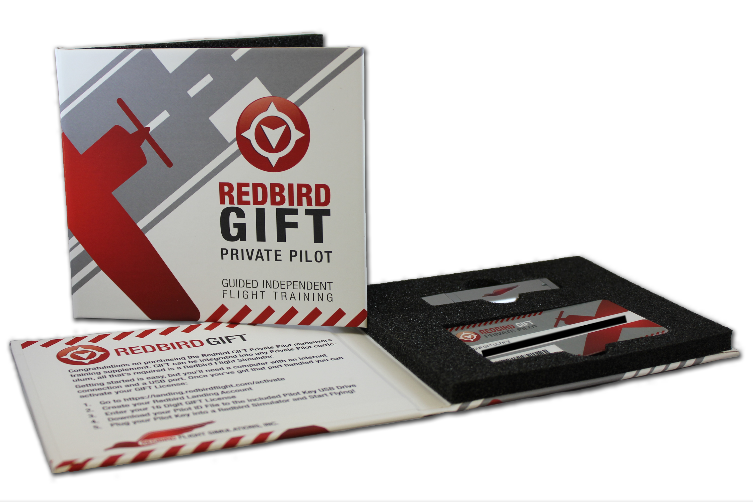 Redbird's Guided Independent Flight Training Software is Now Available